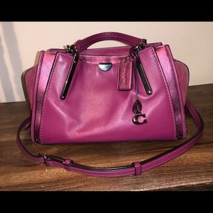 Coach Mixed Leathers Dreamer